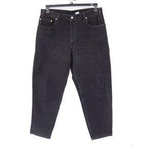 Vintage Levi's mens 38 loose fit tapered leg jeans